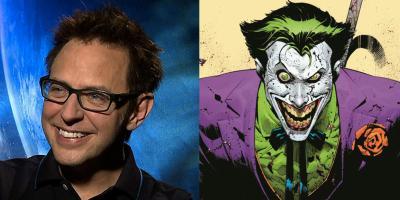 James Gunn elige a su Joker favorito (y no es Jared Leto)