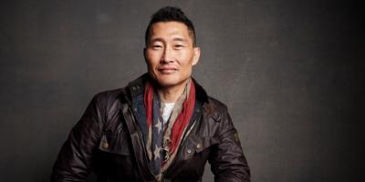 Daniel Dae Kim también da positivo a COVID-19