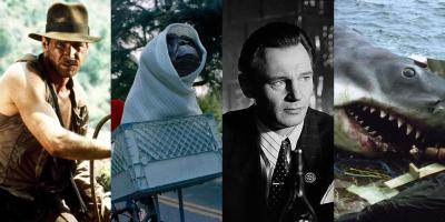 Los personajes más memorables de Steven Spielberg