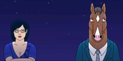 Por qué BoJack Horseman es una de las mejores series de la década (según la crítica)