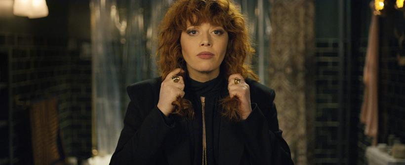 Russian Doll - Tráiler de la Temporada 1