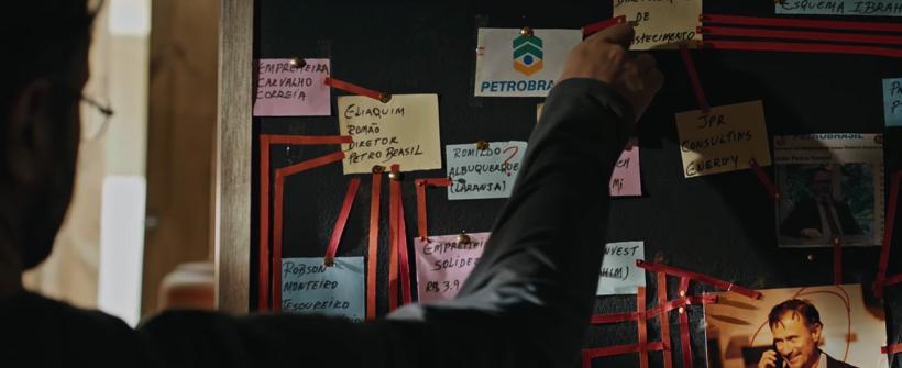 El Mecanismo - Tráiler Oficial