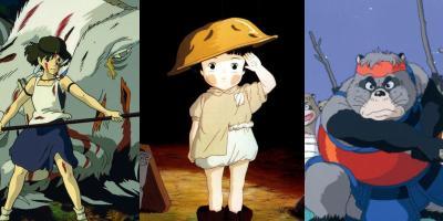 Los momentos más devastadores en las películas de Studio Ghibli