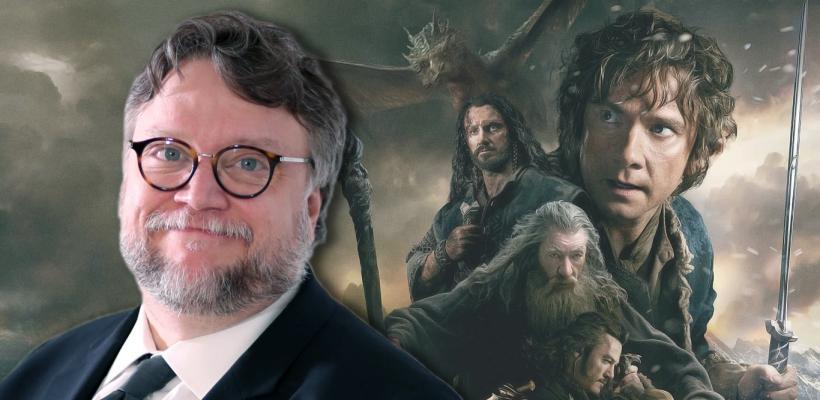 El Hobbit, de Guillermo del Toro, todo lo que sabemos de la película cancelada