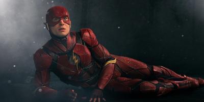 La siguiente película de Flash traería de regreso a un famoso personaje muerto del DCEU