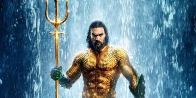 Warner Bros. podría reemplazar a Jason Momoa como Aquaman