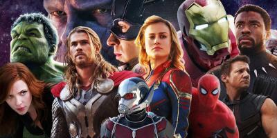 Esta es la peor película de Marvel según los fans