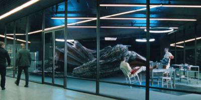 Westworld: crossover con Game of Thrones fue idea de George R.R. Martin