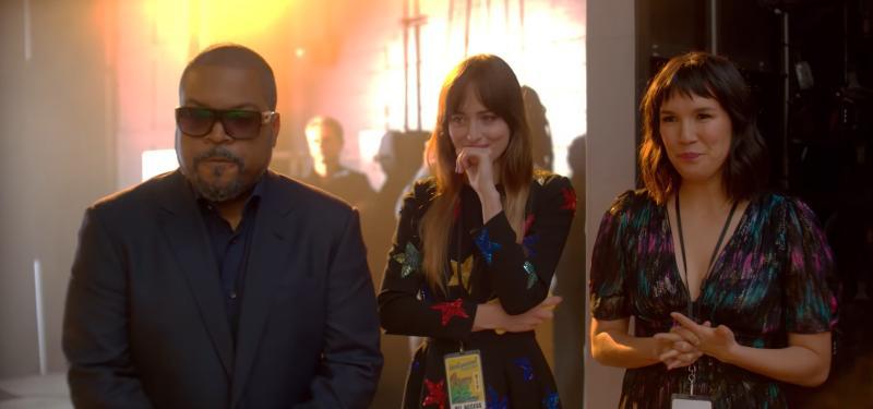Música, glamour y fama (2020)