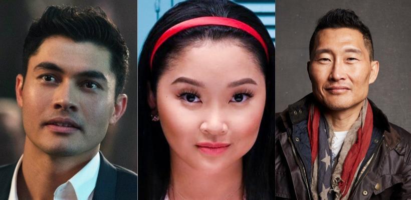 Estrellas de Hollywood condenan el racismo contra los asiáticos por el brote del coronavirus