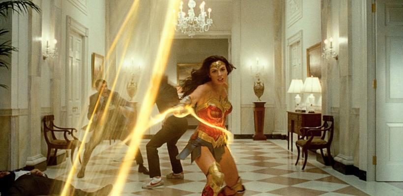 Wonder Woman 1984 se retrasa debido al coronavirus