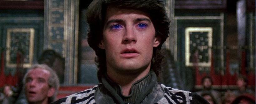 Dune (1984) - Tráiler Oficial