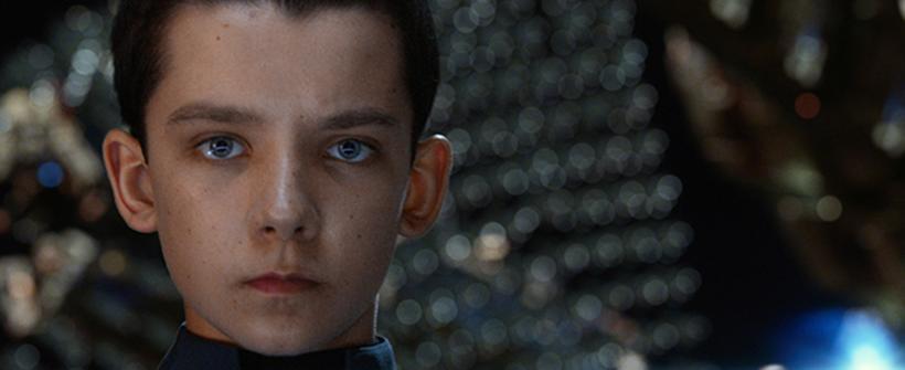 El Juego de Ender - Tráiler Oficial