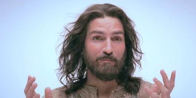 Protagonista de La Pasion de Cristo critica a Marvel y dice que Jesús es el mejor superhéroe