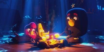 Angry Birds tendrá su propia serie en Netflix