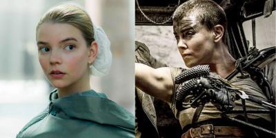 Anya Taylor-Joy podría ser la joven Furiosa en spin-off de Mad Max