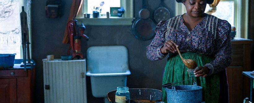 Madam C.J. Walker: Una mujer hecha a sí misma - Tráiler oficial