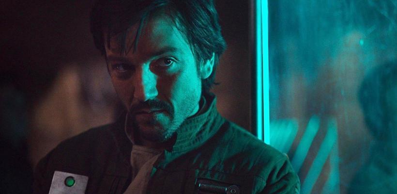 Star Wars: Serie de Cassian Andor incluiría varios personajes de las películas