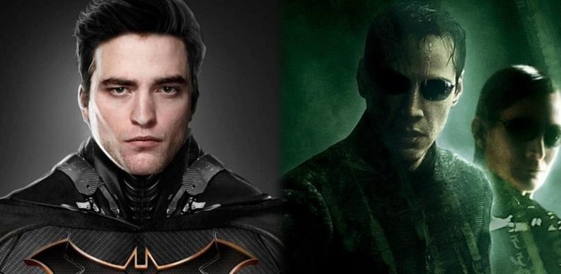 The Batman y Matrix 4 retrasarían sus fechas de estreno por el coronavirus