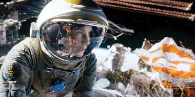 Astronauta retirado dice que Gravedad, de Alfonso Cuarón, no tiene ningún sentido