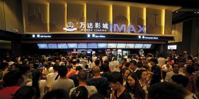 China cancela reapertura de cines debido a nuevos casos de COVID-19