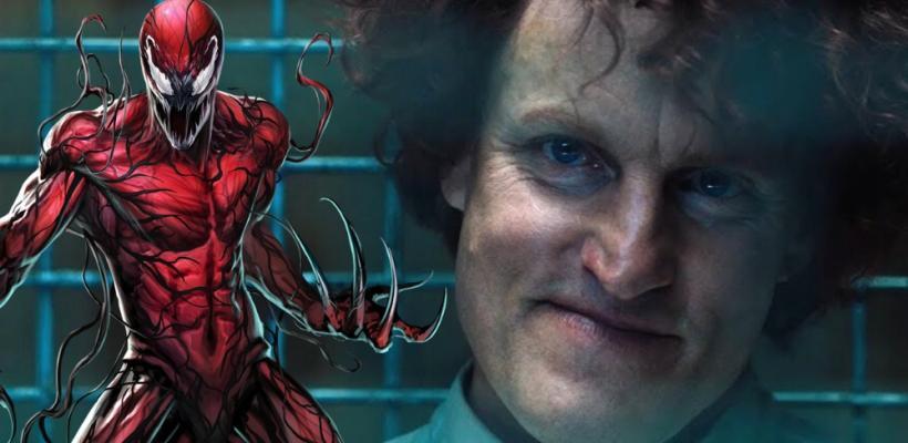 Venom 2: Primeras imágenes de Carnage se filtran en línea