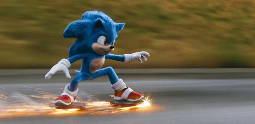 Exclusiva | Entrevista: Sonic quiere a Keanu Reeves en la secuela