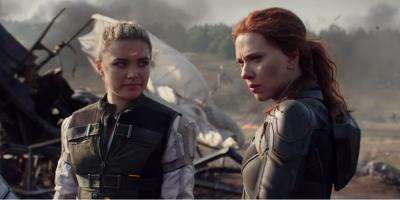 Disney está considerando lanzar Black Widow y Mulán directo al streaming por la crisis del coronavirus