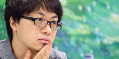 Makoto Shinkai, el nuevo Hayao Miyazaki
