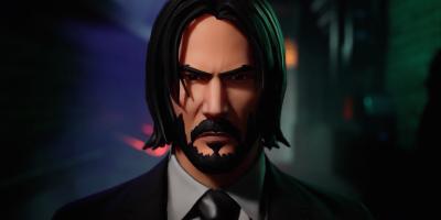 Nueva teoría plantea que la trilogía de John Wick se desarrolla dentro de un videojuego