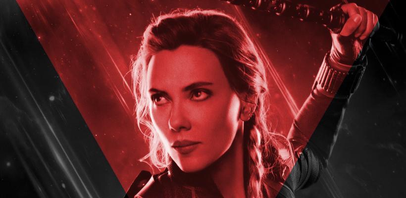 Marvel Studios niega lanzamiento de Black Widow vía streaming