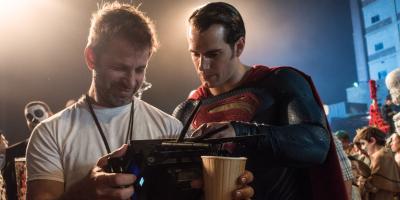 Fans del DCEU discuten si Zack Snyder realmente comprende al personaje de Superman