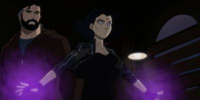 Justice League Dark: Apokolips War será el último filme del universo animado de DC