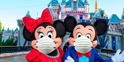Ejecutivos de Disney recortarán sus salarios para enfrentar la crisis del coronavirus