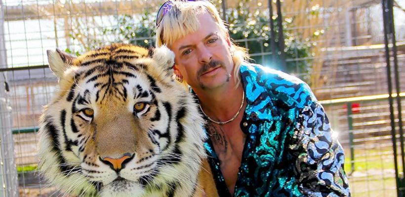 Tiger King ya tiene calificación de la crítica