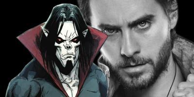 Morbius retrasa su estreno por pandemia de COVID-19