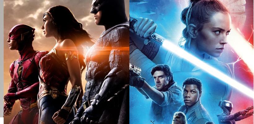 Guión de Star Wars: The Rise of Skywalker se reescribió más que Liga de la Justicia, confirma Chris Terrio