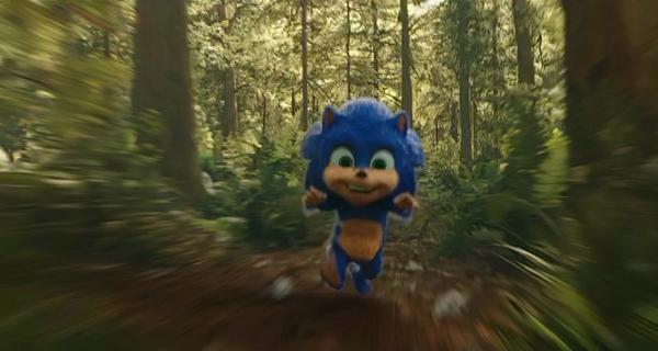 Sonic, la película - Escena eliminada