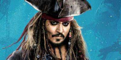 Razones por las que Johnny Depp debe seguir en Piratas del Caribe