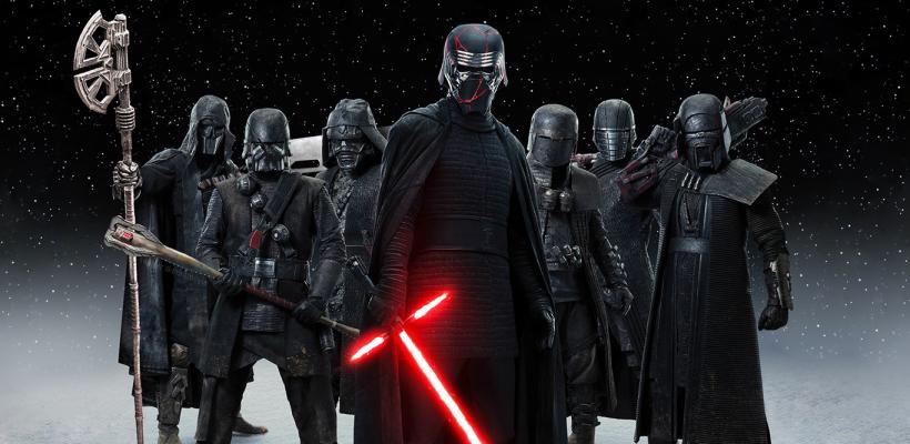 Star Wars: Lucasfilm confirma el origen de los Caballeros de Ren