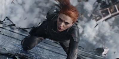 Scarlett Johansson asegura que Black Widow es un drama familiar
