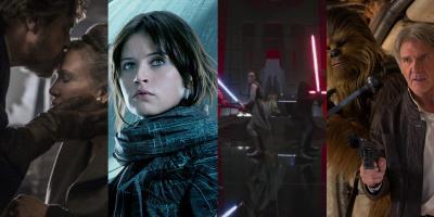 Star Wars: los mejores momentos de la era Disney