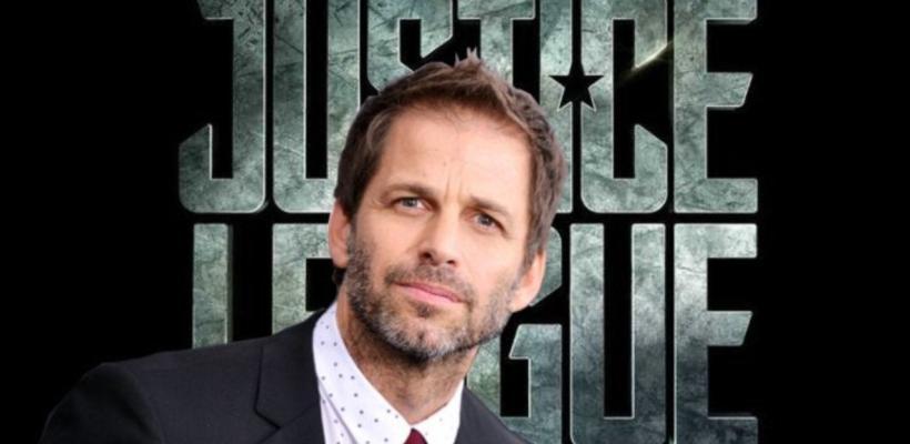 Nuevo CEO de Warner Media sugiere que tiene interés en el Snyder Cut