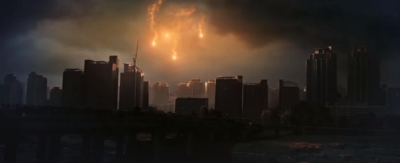 Estación Zombie 2: Península   Tráiler oficial