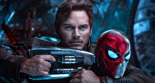 Avengers: Infinity War   Avengers vs. Guardianes de la Galaxia