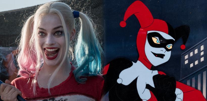 The Suicide Squad: James Gunn confirma que Harley Quinn será fiel a la serie animada