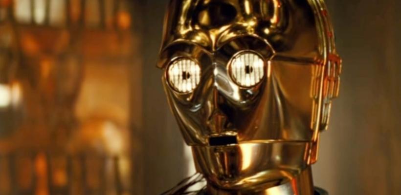 Star Wars: Anthony Daniels critica que The Rise of Skywalker fuera recortada por Disney