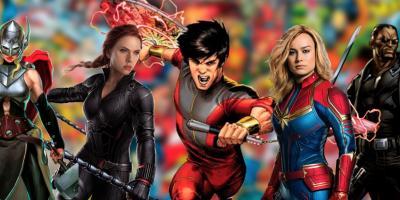 Black Widow, Eternals y el resto de la fase 4 de Marvel ya tienen nuevas fechas de estreno