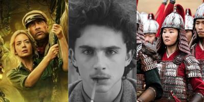 Mulán, The French Dispatch y más, tienen nuevas fechas de estreno, y Artemis Fowl llegará a Disney+