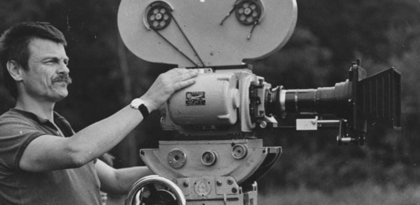 Las películas favoritas de Andrei Tarkovsky